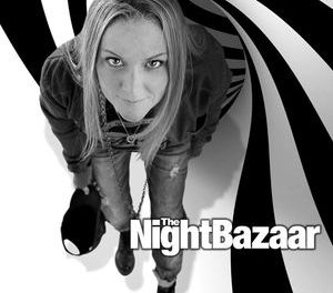 Clara Da Costa – The Night Bazaar Sessions – Volume 3