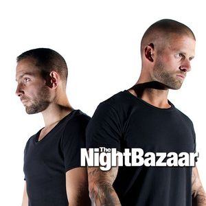 GAIST – The Night Bazaar Sessions – Volume 2