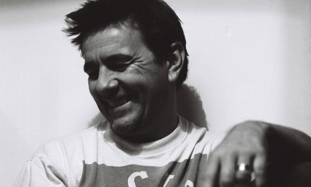 "<span class=""entry-title-primary"">Laurent Garnier: ""I am selling people dreams, a little piece of a good time""</span> <span class=""entry-subtitle"">The French maestro went deep into his career history and the future of dance music in this interview originally published on August 12, 2014</span>"