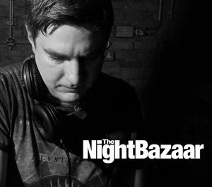 "<span class=""entry-title-primary"">Mark Gwinnett – The Night Bazaar Sessions – Volume 1</span> <span class=""entry-subtitle"">Sunday 28th May 2017</span>"