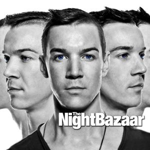 Barber – The Night Bazaar Sessions – Volume 4