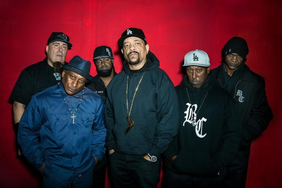 "<span class=""entry-title-primary"">ICE-T on gangster mentality, Donald Trump and why new Body Count album, Bloodlust, needed to happen</span> <span class=""entry-subtitle"">Proving their mettle, BODY COUNT rise to the political occasion on their sixth album</span>"