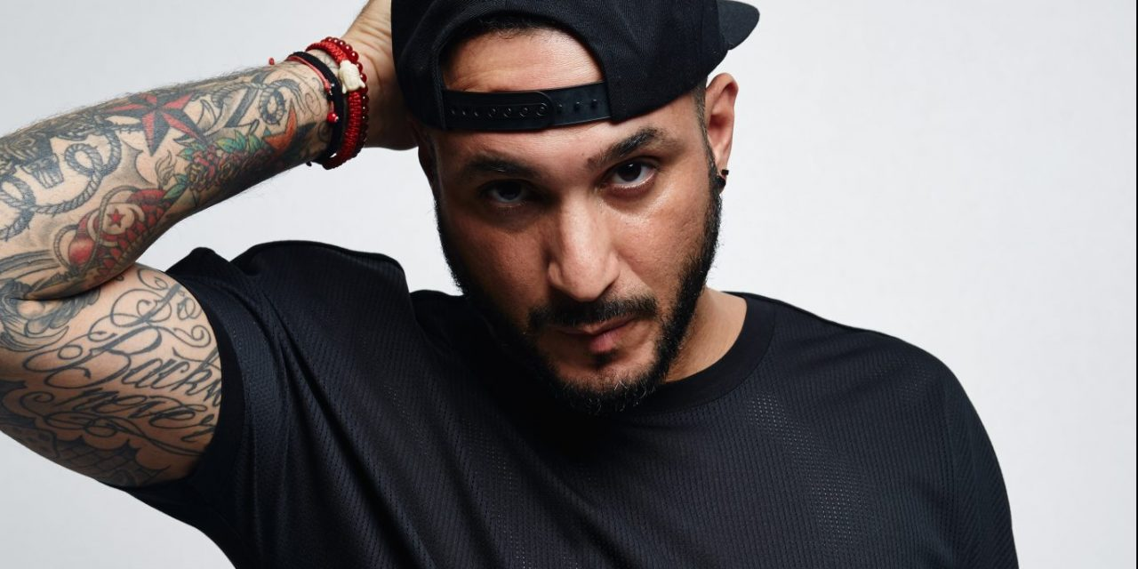 "<span class=""entry-title-primary"">Loco Dice: ""Music making is for me a social process""</span> <span class=""entry-subtitle"">We caught up with the Düsseldorf based DJ and producer to talk about his second album Underground Suicide Squad</span>"