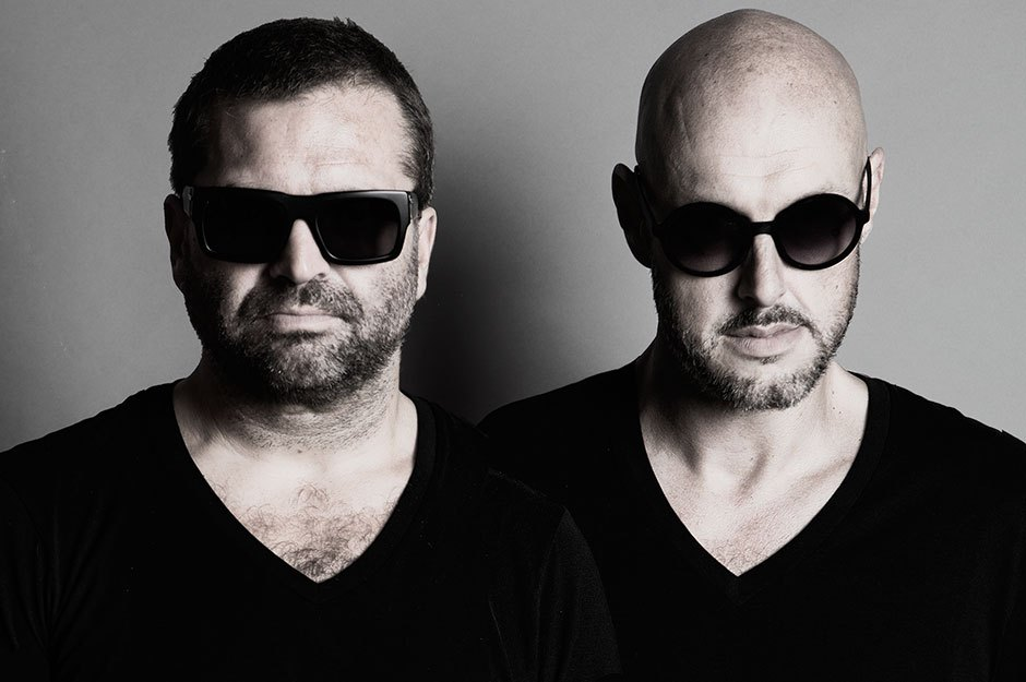 """<span class=""""entry-title-primary"""">Pig&Dan: """"This was spur of the moment madness all the way""""</span> <span class=""""entry-subtitle"""">The Techno dons on their new album Modular Baptism, Elevate label, the influence of Drum and Bass and what the future holds for the duo in this interview first published in March 2016</span>"""
