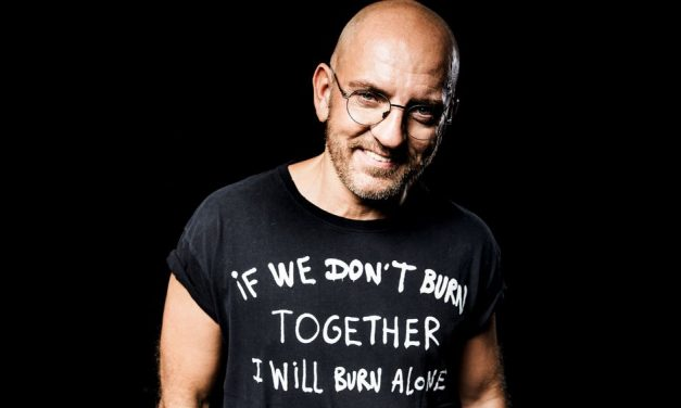 "<span class=""entry-title-primary"">Sven Väth: ""Every set I play and construct comes from the heart and I need to smell and feel my vinyl""</span> <span class=""entry-subtitle"">The German pioneer chats about Cocoon, Amnesia, vinyl and living in London in this interview first published on December 31, 2015</span>"