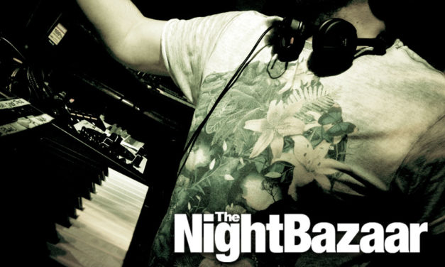 Saytek (Live) – The Night Bazaar Sessions – Volume 6
