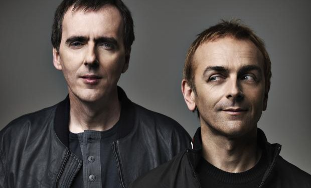 "<span class=""entry-title-primary"">Underworld: ""We aim to make the album come alive in a way it never has before""</span> <span class=""entry-subtitle"">Underworld's front-man Karl Hyde on the 20th anniversary of their game changing album 'Dubnobasswithmyheadman' in this interview published on October 9, 2014</span>"