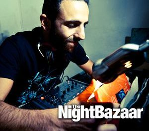Demi – The Night Bazaar Sessions – Volume 5