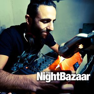 Demi – The Night Bazaar Sessions – Volume 5