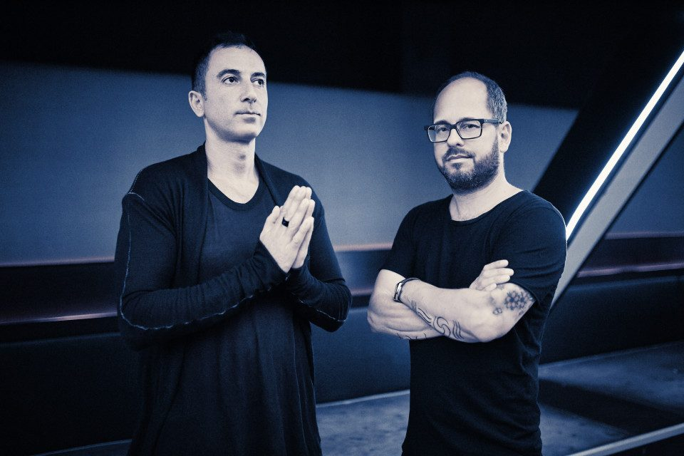 "<span class=""entry-title-primary"">Dubfire and Oliver Huntemann interview each other as they release new collaborative album Retrospectivo</span> <span class=""entry-subtitle"">The Techno giants go back to back asking each other 5 questions about what makes them tick in this unique interview</span>"