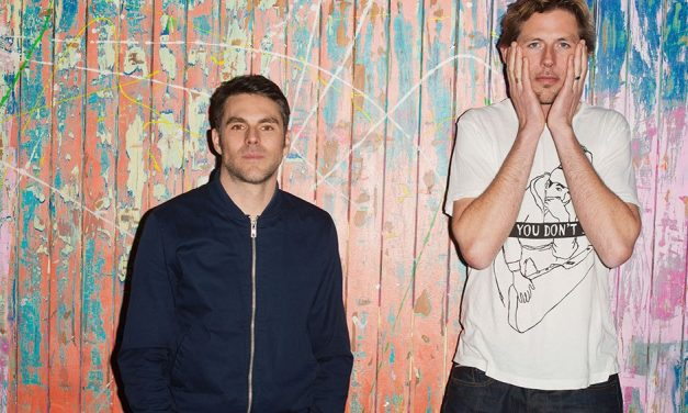 "<span class=""entry-title-primary"">Groove Armada: ""We turned it up, turned the lights off and thought of nightclubs""</span> <span class=""entry-subtitle"">Andy Cato discussed the band's Little Black Book album and the changing face of dance music in this classic interview first published on June 1, 2015</span>"