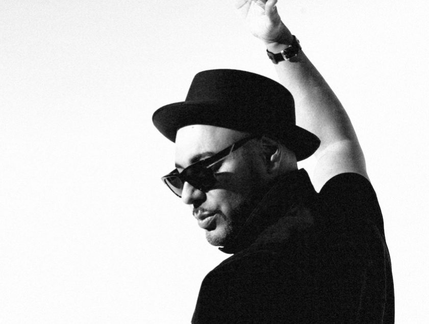 "<span class=""entry-title-primary"">The renaissance of Roger Sanchez continues</span> <span class=""entry-subtitle"">The House pioneer on staying true to his sound, changing trends, technology and commercial expectation</span>"