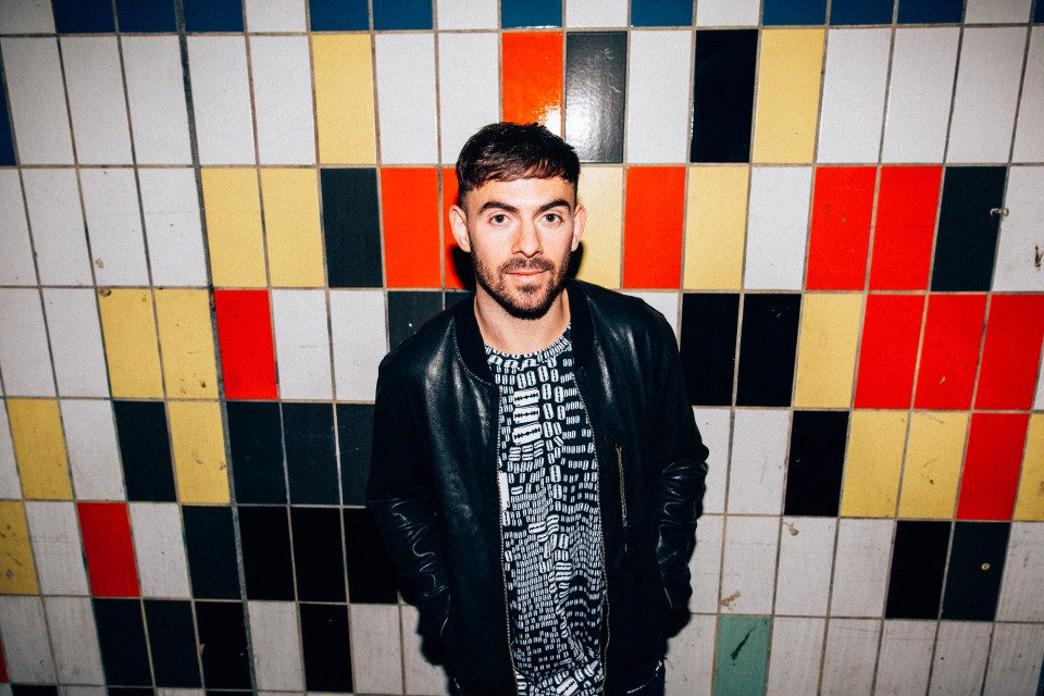 """<span class=""""entry-title-primary"""">Patrick Topping: """"Each day new things keep happening with my music and the last 3 years have been absolutely amazing""""</span> <span class=""""entry-subtitle"""">The Newcastle DJ/Producer on his meteoric rise, relationship with Jamie Jones, being signed to Hot Creations and working with Green Velvet</span>"""