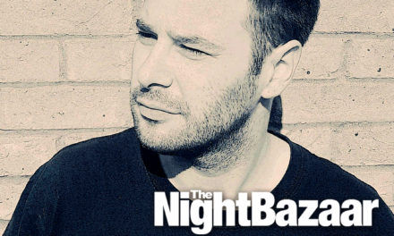 Ross Wainwright – The Night Bazaar Sessions – Volume 10