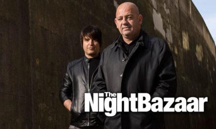 Rhythm Masters – The Night Bazaar Sessions – Volume 11