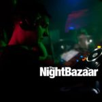 Mark Gwinnett – The Night Bazaar Sessions – Volume 12