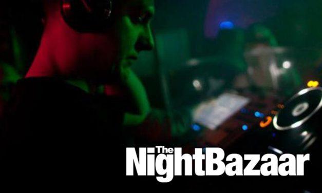 Mark Gwinnett – The Night Bazaar Sessions – Volume 12