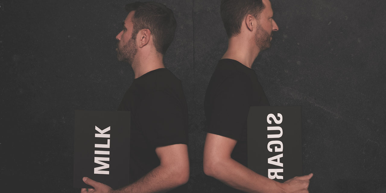 """<span class=""""entry-title-primary"""">Milk & Sugar: """"Sometimes it feels like we've just started""""</span> <span class=""""entry-subtitle"""">Germany's dynamic double act will release a special artist album this October to celebrate their 20th anniversary</span>"""