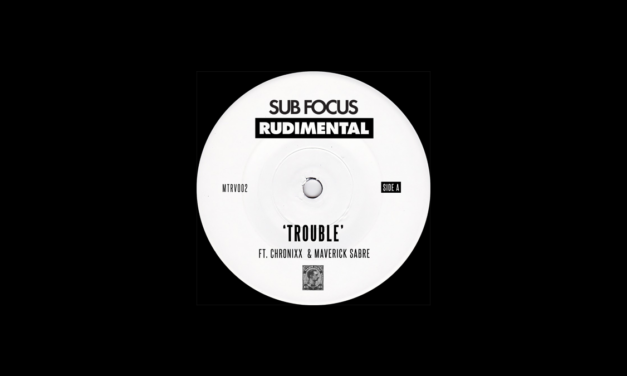 """<span class=""""entry-title-primary"""">Rudimental and Sub Focus get to know each other better</span> <span class=""""entry-subtitle"""">As the two electronic music heavy weights worked together on the excellent 'Trouble' we asked them to collaborate again and interview each other</span>"""