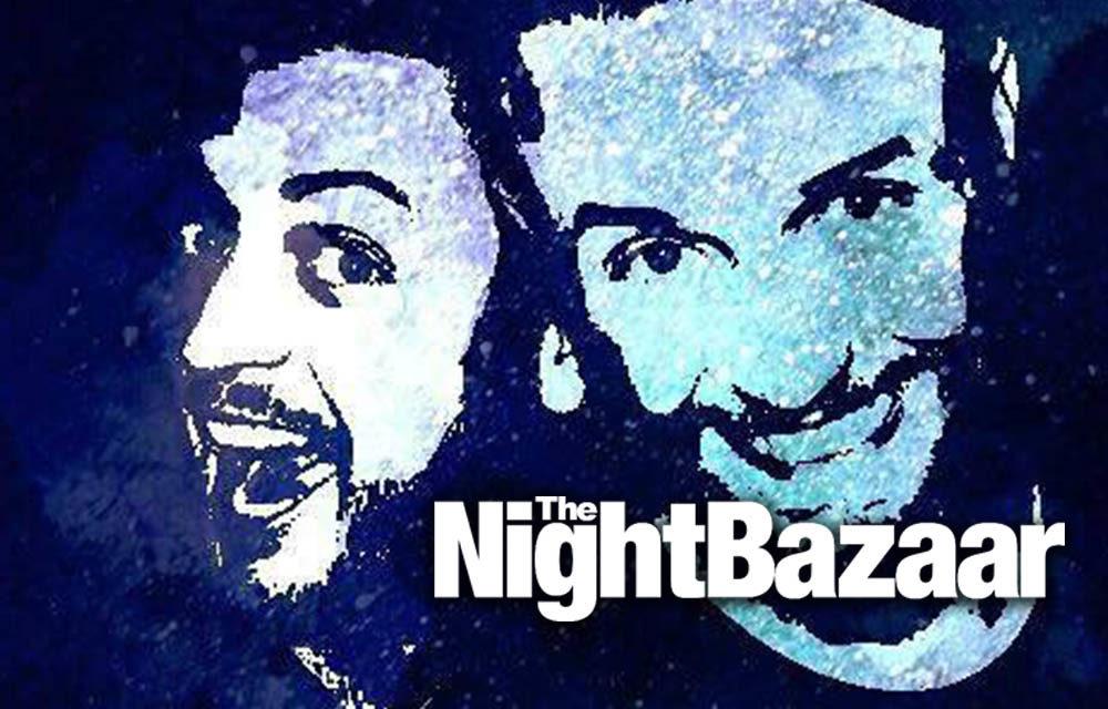 Fake News – The Night Bazaar Sessions – Volume 14