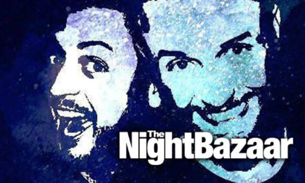 Fake News – The Night Bazaar Sessions – Volume 14