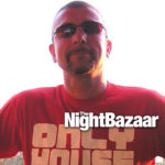 Tony Thomas – The Night Bazaar Sessions – Volume 17