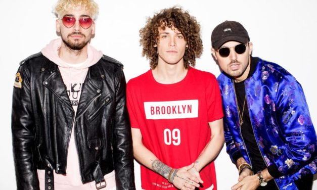 "Cheat Codes: ""Don't waste too much of your life talking about the good old days"""