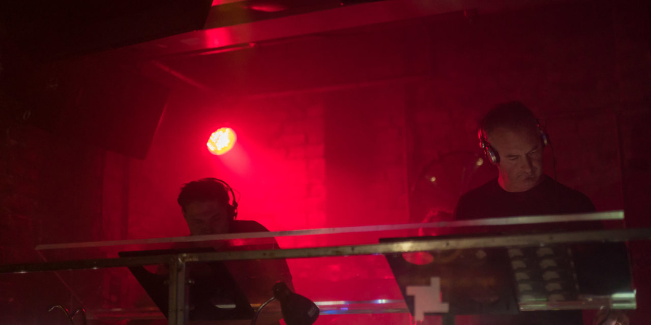 "<span class=""entry-title-primary"">Slam: ""The people just evolve, that's the nature of the beast""</span> <span class=""entry-subtitle"">Scotland's finest techno exports chat Maximum Pressure, the dynamic scene in Glasgow, Soma 500 and what's coming next</span>"