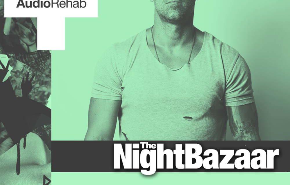 German Brigante – The Night Bazaar Sessions – Volume 19