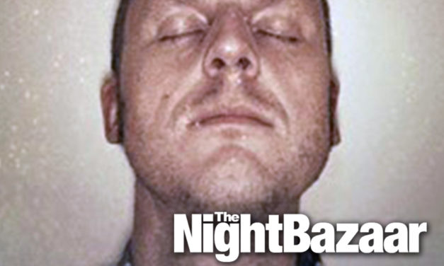 Mike Healey – The Night Bazaar Sessions – Volume 20