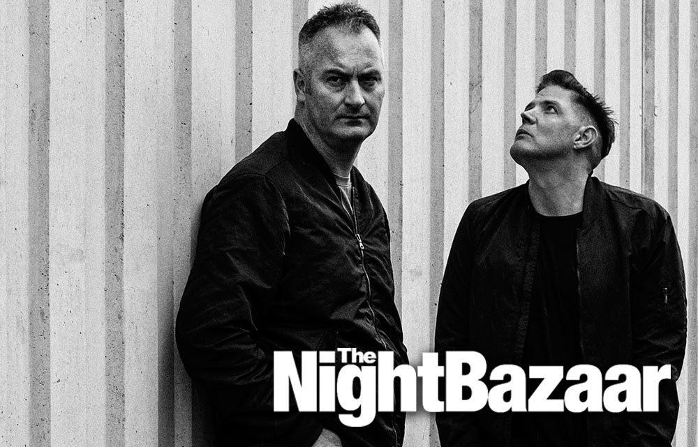 Slam – The Night Bazaar Sessions – Volume 18