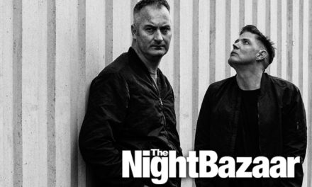 Slam – The Night Bazaar Sessions – Volume 18