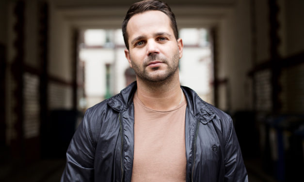 """<span class=""""entry-title-primary"""">Alex Niggemann: """"Challenge is the motivation for me, I like to explore new things""""</span> <span class=""""entry-subtitle"""">We caught up with the AEON boss to discuss the current state of dance, label showcases and what he has in store for 2018</span>"""