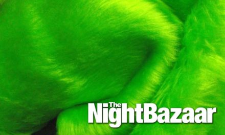 Grinch Stole Christmas – The Night Bazaar Sessions – Volume 21