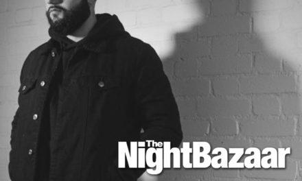 Sol Edge – The Night Bazaar Sessions – Volume 23