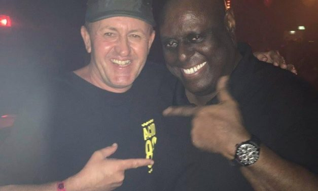 Tony Humphries in conversation with Danny Rampling ahead of Hard Times at fabric