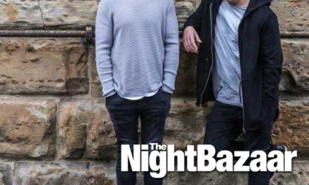 Vibe Killers – The Night Bazaar Sessions – Volume 27