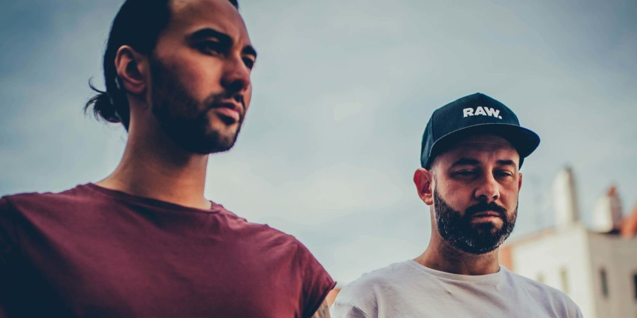 "<span class=""entry-title-primary"">Leftwing & Kody: 'Our current sound has been focused on the groove of the bass'</span> <span class=""entry-subtitle"">We spoke to the house and techno powerhouse duo to get their thoughts on role models, inspiration and finding their signature sound</span>"