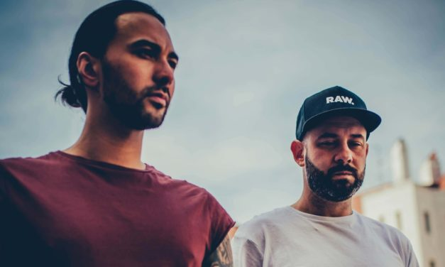 """<span class=""""entry-title-primary"""">Leftwing & Kody: 'Our current sound has been focused on the groove of the bass'</span> <span class=""""entry-subtitle"""">We spoke to the house and techno powerhouse duo to get their thoughts on role models, inspiration and finding their signature sound</span>"""