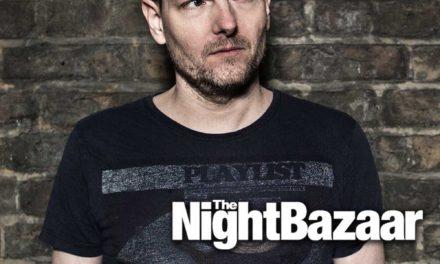 Brett Gould – The Night Bazaar Sessions – Volume 31