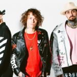 Sky's the limit with Cheat Codes in London