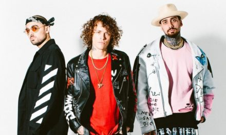 "<span class=""entry-title-primary"">Sky's the limit with Cheat Codes in London</span> <span class=""entry-subtitle"">We caught up with the EDM trio at the top of The Shard in London to chat about working with Demi Lovato last year, new single 'Put Me Back Together' featuring Kiiara and what they have planned for this year in this exclusive video interview</span>"