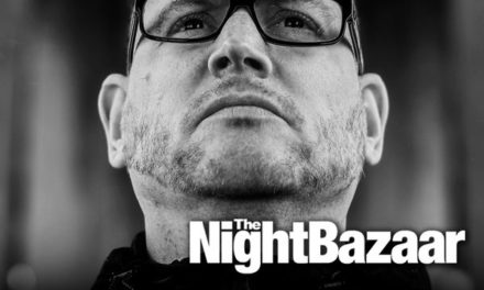 Harvey McKay – The Night Bazaar Sessions – Volume 29