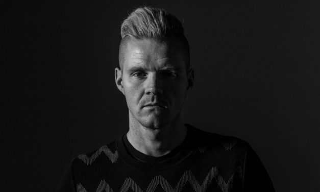 """<span class=""""entry-title-primary"""">Jamie Duggan: 'Seeing everyone with their hands in the air is always a highlight'</span> <span class=""""entry-subtitle"""">The Bassline hero on Pure Bassline 2, hosting Spring Fest and working with DJ Q</span>"""