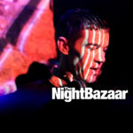 Barber – The Night Bazaar Sessions – Volume 32