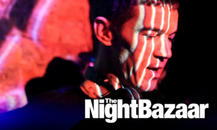 Barber – The Night Bazaar Sessions – Volume 32