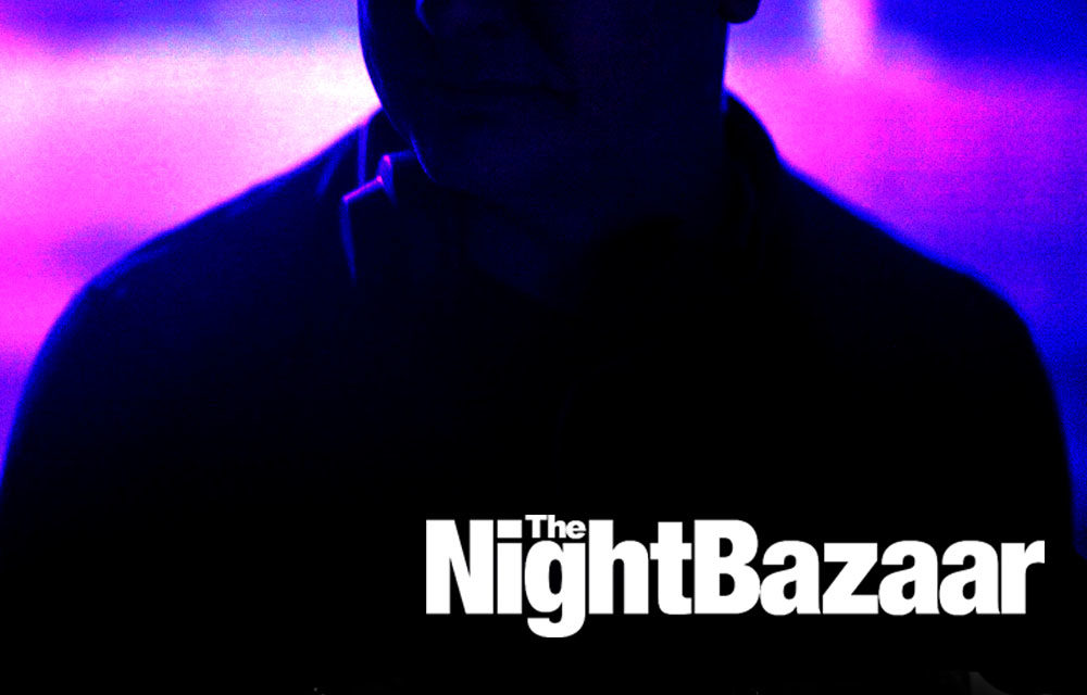 Mark Gwinnett – The Night Bazaar Sessions – Volume 33