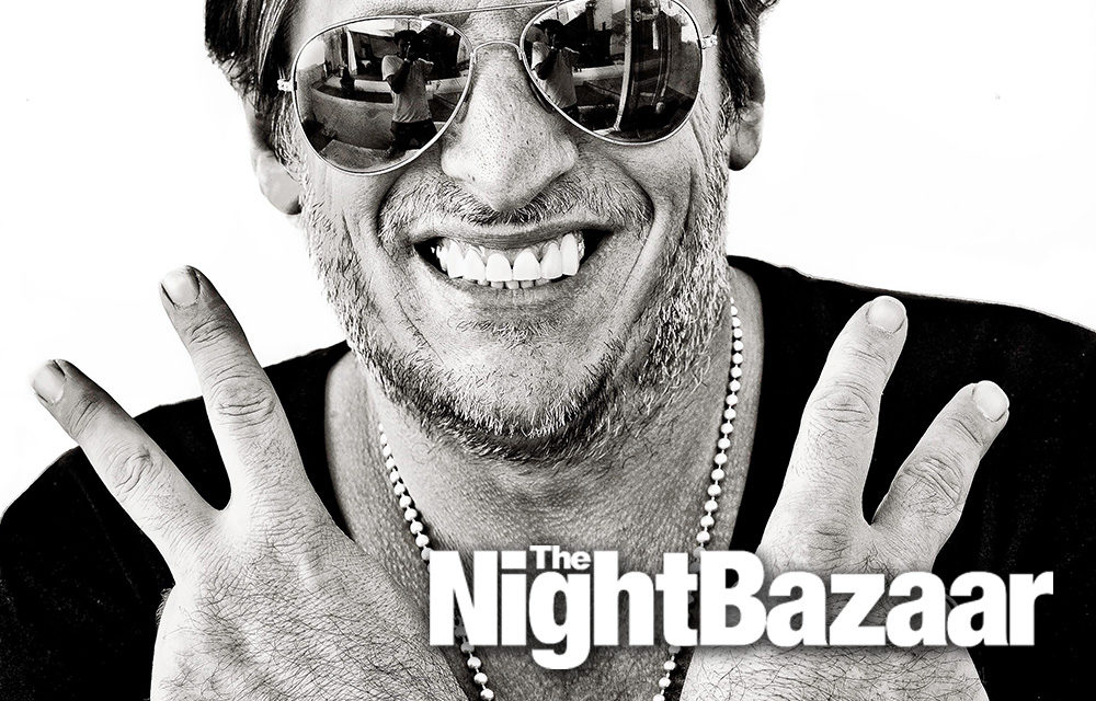 Brandon Block – The Night Bazaar Sessions – Volume 36