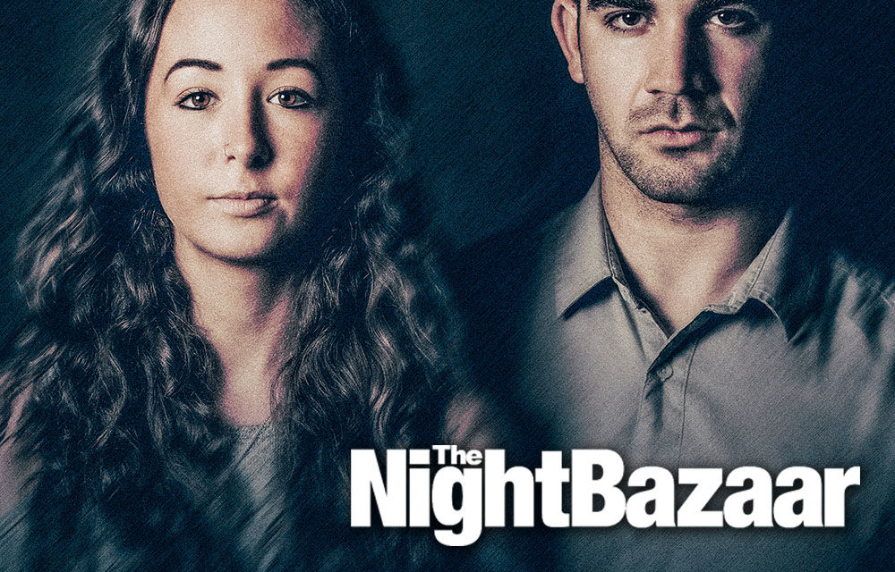 Rose Tinted & Anna Be – The Night Bazaar Sessions – Volume 35