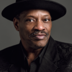 Alexander O'Neal: 'I'm trying to go somewhere in my career I've never been before'